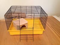 Rodents - Hamster, Rat - Starter Cages with accessories