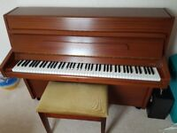 KINGHT PIANO