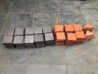 NEW Ketley Quarry Tiles / Paving Tiles