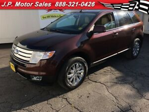 2010 Ford Edge SEL, Automatic, Leather, AWD