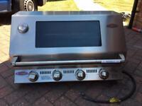 Beef Eater signature outdoor burner