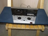 Bush stereo hi-fi system