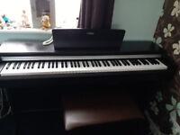 Yahama Digital Electric Piano