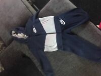 Nike air tracksuite excellent condition