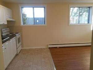 Nicely Renovated 1 Bdrm Suite -  $725/mth