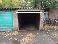 SECURE GARAGE available for storage | Kentish Town/Holloway (N7)