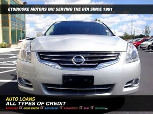 2012 Nissan Altima 2.5S/ NO ACCIDENTS.......