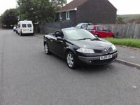 renault megane for sale