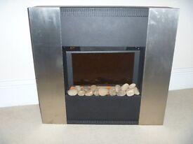 Burley 537E Electric 2000w fire place
