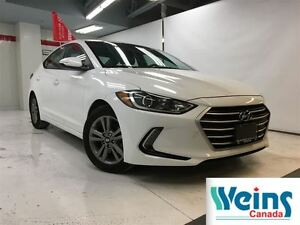 2017 Hyundai Elantra $123.84/BW+HST , GL , 1 OWNER , NO ACCIDENT