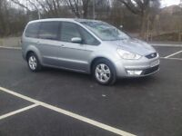 2006/56 ford galaxy zetec tdci 7 seater