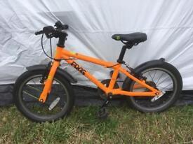 "Frog Bike 48 (16"" wheel, 10"" frame)"