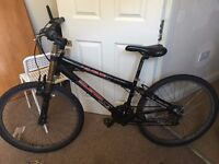 Cheap bike good condition come with tools