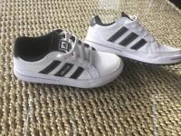 Adidas Golf Shoes (junior)