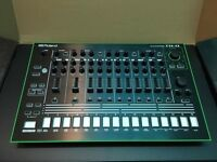ROLAND TR8 Drum machine with 606 707 767 expansion pack - Brand New in box