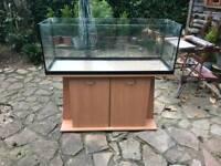 220ltr fish tank