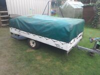Conway trailer tent ascot dl.