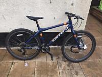 Ltd carrera bike