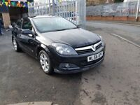 Vauxhall Astra 1.4 i 16v SXi Hatchback 5dr Petrol Manual **12 MONTHS FREE AA MEMBERSHIP**BARGAIN**