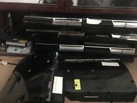 8 PS3 consoles JOBLOT (faulty) + 700GB HDDS