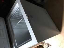 Mini Chest Freezer - 3 years old, perfect working order