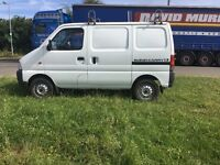 Suzuki carry 1,3