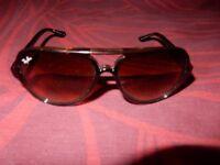 Ray-Ban Aviator Sunglasses RB4125 824/51