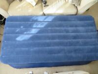 Restform Air mattress