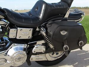 2003 harley-davidson FXDWG Dyna Wide Glide   $7,000 in Options a London Ontario image 18