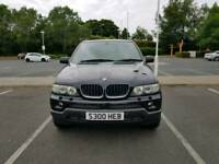 BMW X5 2.9 d Sport 5dr Full Service History Hpi Clear