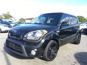 2012 Kia Soul,Alloy Rims,Bluetooth,fully loaded.