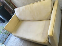 made dot com 2 seater Wolseley sofa in excellent condition