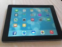 "Apple iPad 3 - 32GB - Wi-Fi - 9.7"" - Black - 3rd Generation"