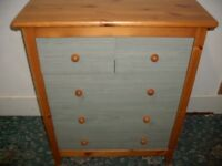 Chest of Drawers ID 137/12/17