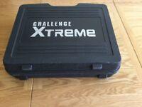 Challenge Extreme Rotar y Hammer Drill RHD120XP