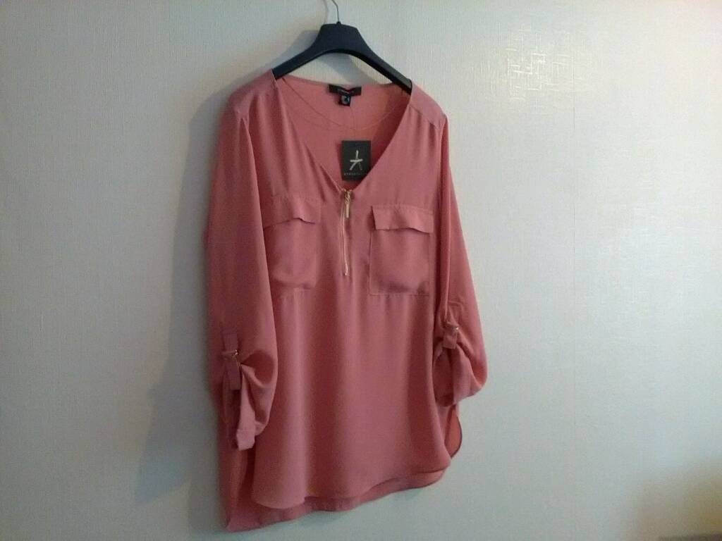 New size 12 blouse