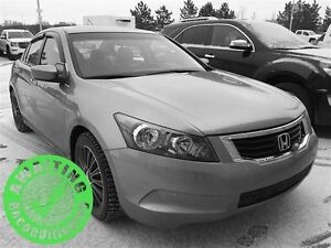 2008 Honda Accord EX-L| Sun| Leath Heat Seat| Prem Sound| Dual Z
