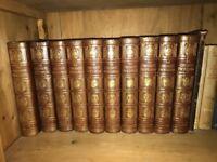 Childrens Encyclopedia Volumes 1-10