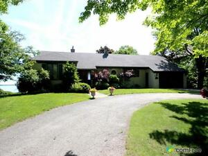 $1,395,000 - Bungalow for sale in Orillia Kawartha Lakes Peterborough Area image 1