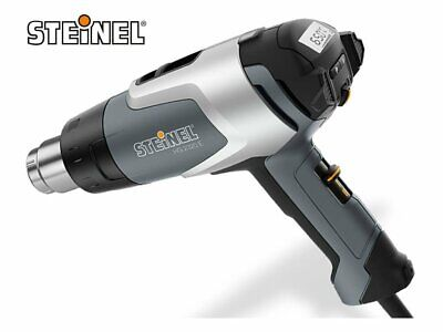 Steinel Hg2320e Professional Hot Air Digital Heat Gun 120vac Lcd Screen
