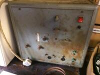 Tack welding machine 240v