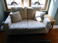 Multiyork Settee pair (sofa, couch)