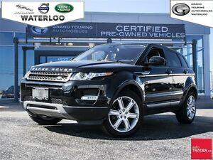 2015 Land Rover Range Rover Evoque Pure Plus Kitchener / Waterloo Kitchener Area image 1