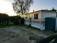 Mobile home for rent chipping Norton