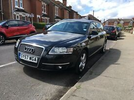 AUDI A6 Avant 2.0 TDI Diesel. New Clutch Fitted and new Cam belt.
