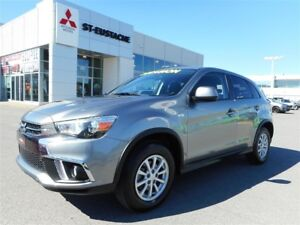 2018 Mitsubishi RVR SE **AWD/4X4**AUTOMATIQUE**BLUETOOTH