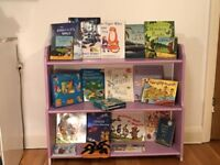 Selection of 21 children books for ages up to 6.