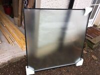 Velux window code S06 replacement obscure double glazed pane