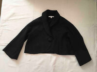 LK BENNETT Black Jacket £25