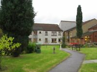 Bield Retirement Housing in Glenrothes, Fife - 1 bedroom flat (unfurnished)